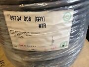 Belden 89734 008250 12 Pairs Awg 24 Multi-pair Snake Plenum Cable Wire 100 Feet