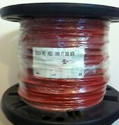 Belden 83554 002500 Cable 22/4 Fep Shielded High Temperature Wire 500and039