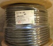 Belden 8773 Cable Instrumentation 22awg 27 Pairs Shielded Wire 250ft