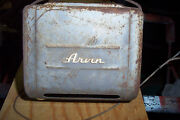 Studebaker Pickup 1949-52 Heater Arvin Needs Rebuilt Or For Parts Core