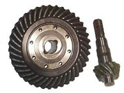 New 1935-48 Ford 325 Ring And Pinion Differential Axle Gear Set 68-4209-f