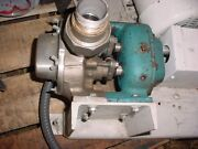 1.5 Inch Stainless Steel Displacement Pump Tuthill 16-s-s