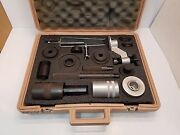 Rare Amc Jeep Renault Miller Special Tools Zf-4 Automatic Transaxle Service Kit