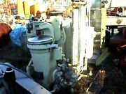 2 Hp Sharples Centrifuge Oil Water Separator Type Ae14vldh