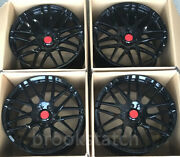 22 Staggered B Style Forged Wheels Fits Mercedes Benz Maybach W222 S600 Gb