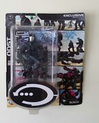 Halo 2 Odst Exclusive Signed Hannaford Lee Joyride Comic Con Limited Edition