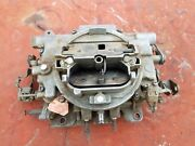 Carter Avs Carb 70 Plymouth Dodge 383 Challenger Cuda Road Runner