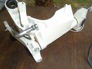 Johnson Outboard Swivel Bracket With Steering Arm 5034366/5032792