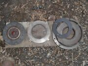 Ford 600,800,2000,4000 Tractor Select O Speed Trans. Clutch / Drive Parts