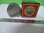Antique Quartz Radio Crystal Bliley Electric Ld2 7000 Frequency Control As-92a