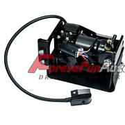 949-000 Air Ride Suspension Compressor Pump With Dryer For Chevy Gmc Suv Truck