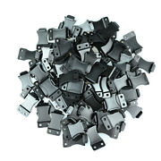 1.5 Nylon Fold Over Belt Clips For Kydex Holsters, Sheaths Made In Usa