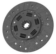 Ford Flathead V8 Trans 10 Clutch Disc 1941-48 Pass. And 1941-64 P/up 29a-7550