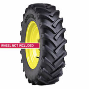 2 New Tires And 2 Tubes 12.4 28 Carlisle R-1 Tractor Csl 24 6 Ply 12.4x28 Farm Atd