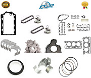 Land Rover Range Rover 2.7 276dt Engine Bearings And Other Engine Rebuild Parts