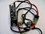1960 - 72 Chevy-cruse Speed Dash Control Switchyr And Model Need Help