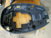 Yamaha Outboard Vz 150 Hpdi Lower Cowling Motor Cover 68f-427711-00-8d 200 175