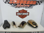 Sportster Radical Paint And Seat Set Gambler 8 Of 100