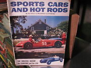1953-december Sports Carsand Hot Rods Magazine, Vol12 From Mechanix Illustrated
