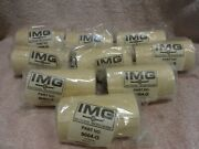 Electromark Img 9004-g Wax Tape Anti-corrosion Wrap For Below Ground Lot Of 9