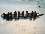 Mercury Mariner 100 115 Outboard 473-9193a Crankshaft Assy And03988-and03993 Freshwater