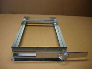 Filter Rack. Return Air For Filter 25x16x1duct Work Hvac Heating Cold Air