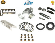 Mercedes-benz Sprinter Om651 Gasket Timing Chain Bearings And Engine Rebuild Parts