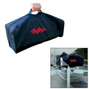 Kuuma Products 58300 Stow Nand039 Go Grill Cover/tote Duffle Style