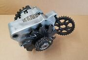 Delco Mini Alternator Race 1-wire Small One Wire With Matching Pulley