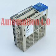 1pc Used Omron Ac Servo Driver R7d-ap08h Fully Quality Assurance Fast Delivery