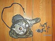 Ducati Oem 1999-2002 750 900 Monster Ss Stator Cover With Stator And Hardware