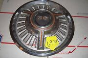 1965 1966 1967 Impala Ss Chevelle Ss 14 14 Inch Hubcap ... Some Pits