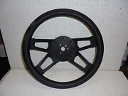 Vintage Grant Steering Wheel 80and039s 90and039s Gm Ford Mopar Chevy Dodge Amc