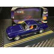 Pioneer P055-ds Mustang Fastback And039dealer Specialand039