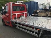 New Recovery Body Samson Beavertail Bed Car Transporter Any Chassis