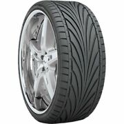 2 New 285/25zr22 Toyo Proxes T1r Tires 285 25 22 95y 240370 R22