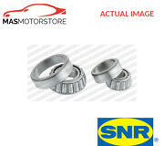 Wheel Bearing Kit Set Front Snr R14189 G New Oe Replacement