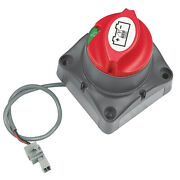 Bep Marine 701-md Remote Operated Battery Switch 275a Cont