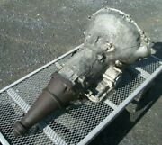 1968-69-70 Ford High Performance C6 Transmission 428cj-pi Galaxie Mustang Shelby