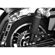 Legend Air-a Fl Adjustable Air Suspension For 2017 Harley Touring