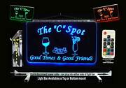 Personalized Lighted Sign Man Cave Sign Beer Mug Pub Sign Neon Sign