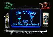 Personalized Lighted Sign, Man Cave Sign, Beer Mug Pub Sign, Neon Sign