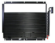 19835 New Replacement Heavy Duty Steel Oil Cool Cooler For Spartan / Freightli