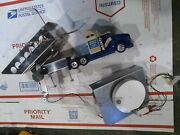 Big Haul Benchmark Arcade Redemption Dump Truck Assembly With Motor Working 19