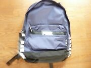 Victorias Secret Pink Full Size Backpack Zip Book Laptop Nwt