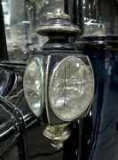 Rauch And Lang B26 Carriage Lights With Mounts