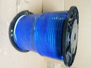 Reel Lutze Superflex Plus N Pur 600v Awm 113415 20234 14 Awg 4g2.5 Wire Cable