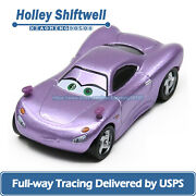 Mattel Disney Pixar Cars 2 Holley Shiftwell 155 Diecast Toys Vehicle New Loose
