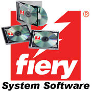Xerox Fiery Bustled X3ety Controller Software Kit For Docucolor Dc 242/252/260