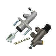 Clutch Slave Master Cylinder Fit For Honda Civic Acura Integra D15 D16 92-01